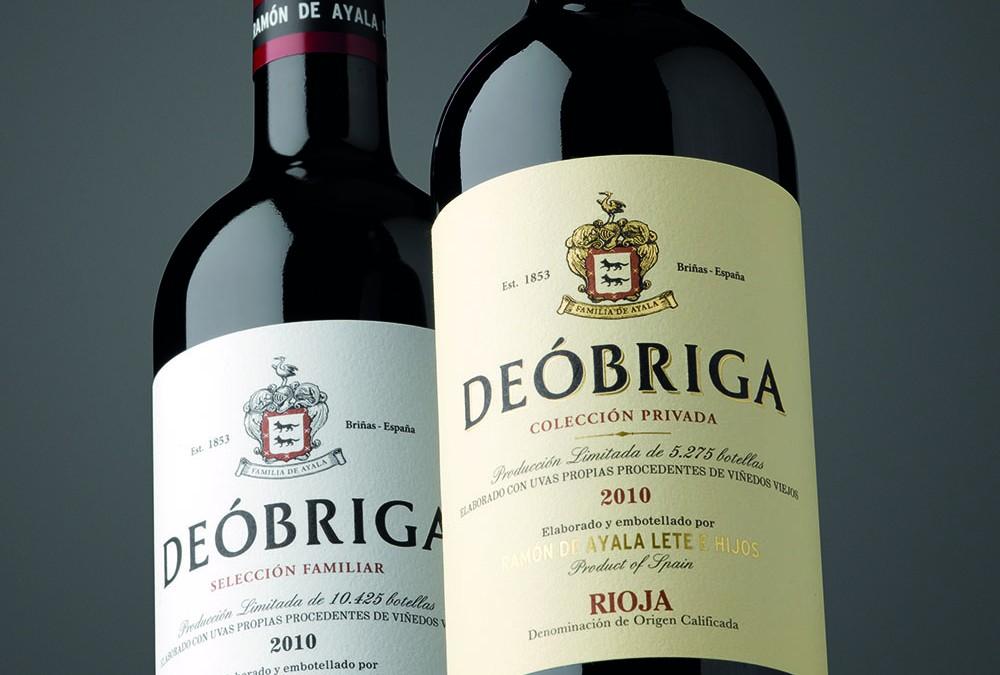 Deóbriga's release